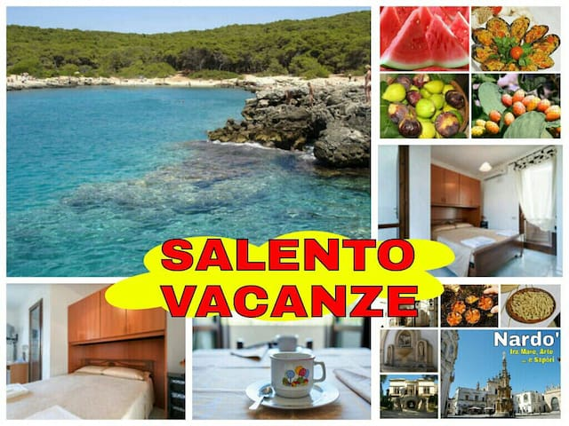 Salento Casa Vacanze Torre1