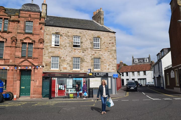 Shore Holidays - Anstruther - Apartment