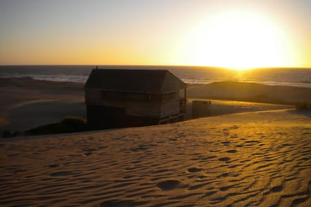 Casa en Punta del diablo / El Espinazo