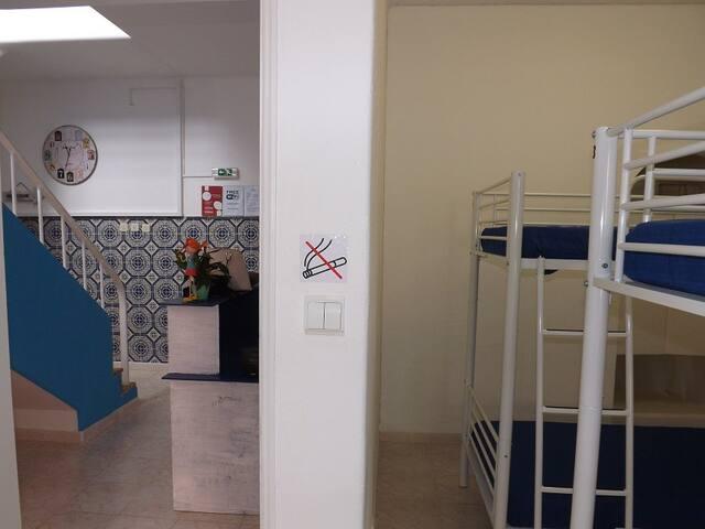 Alameda hostel-Portimão,