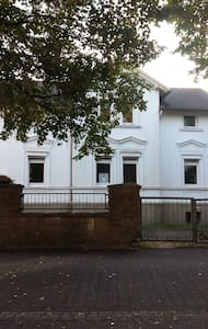 Schönes Einzelbettzimmer in Hemer - Hemer - Villa - 2
