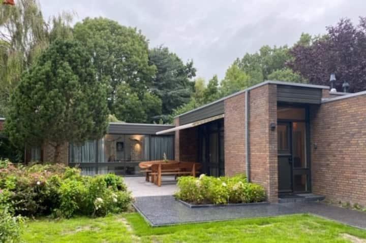 Villa Verde, ideale accommodatie op toplocatie