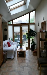 Red brick family home in quiet area - Terenure  - House