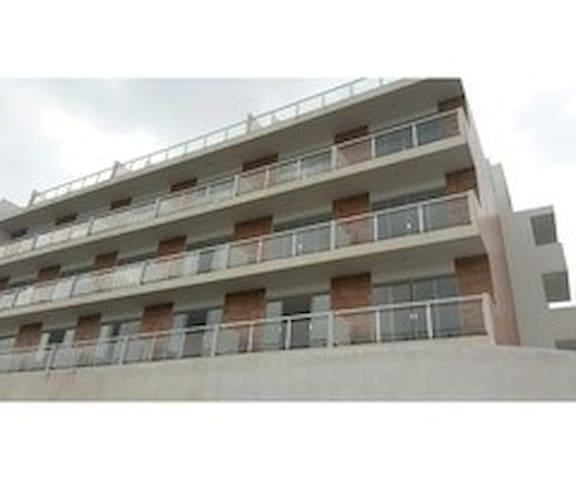 Departamento familiar 2 pisos