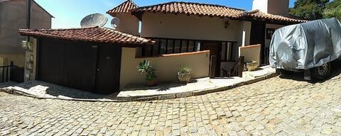 Tartaruga House