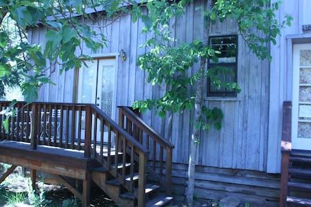 Separate cottage on organic farm - Nevada City