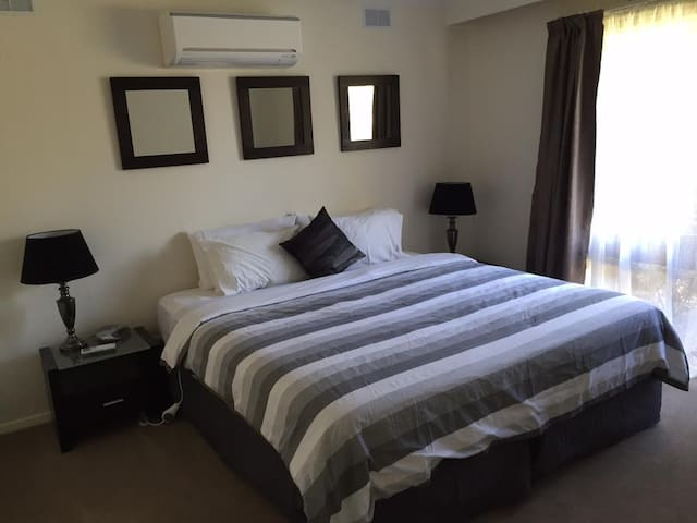 Lovely Private Apartment - Shepparton - Apartment