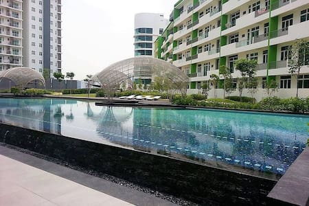 Brand New Low Density Branded Condo - Penang