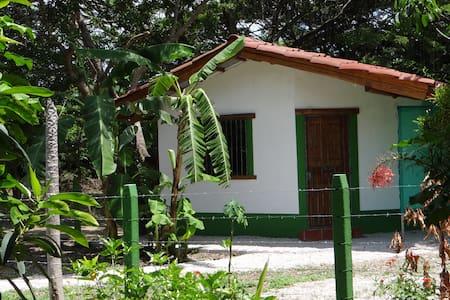 Cabinita Verdemar... - Sámara - Haus