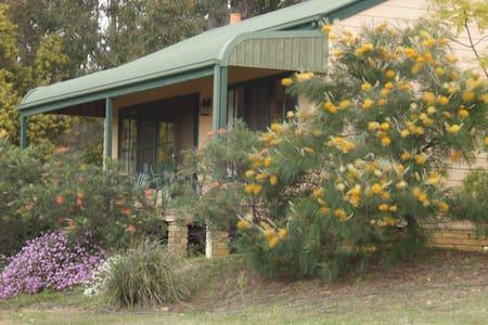 Sutherland cottage