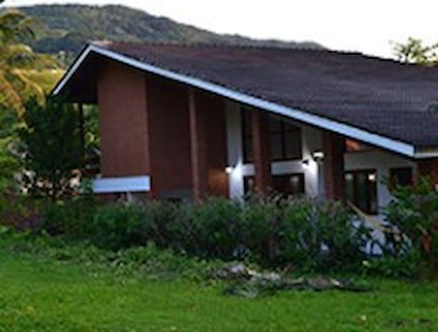 Casa Praia Toque Toque Pequeno - Condomínio - São Sebastião
