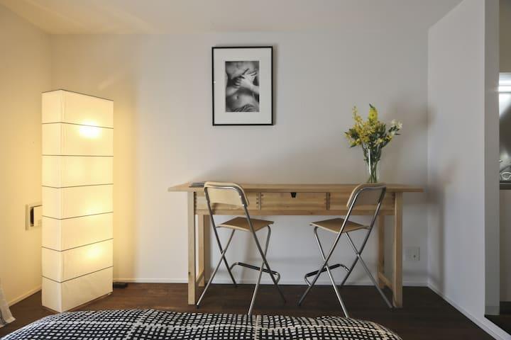 My Little Home in Tokyo-Nishi Azabu - Tōkyō-to - Apartment