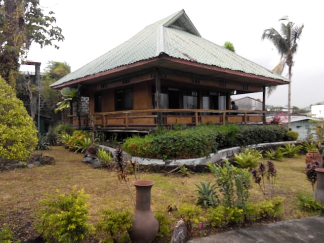 Sabang Resort Resthouse - San Pablo City