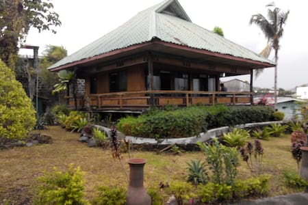 Sabang Resort Resthouse - San Pablo City - Haus