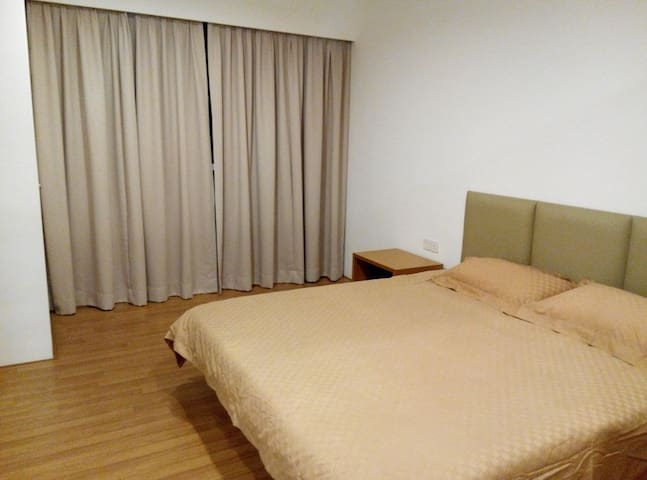 Cosy studio for two with parking - Cyberjaya - Loft