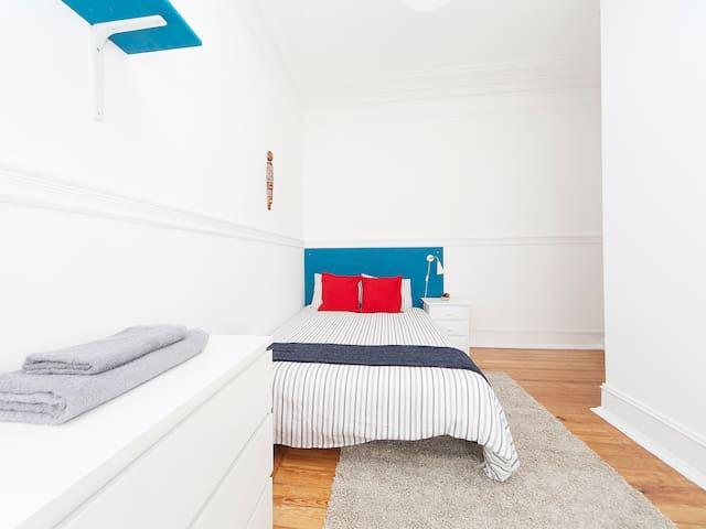 Double Room -  Edisson 2 Flat
