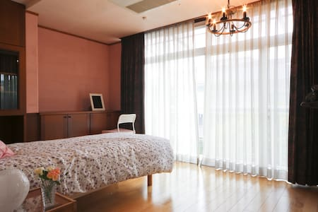 Easy access to Shinjuku&Nakano 沼袋駅 *Female 女性 only - Nakano - Apartamento