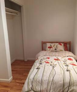 Simple room on UES