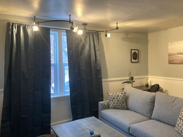 Newly Renovated Cozy Apartment