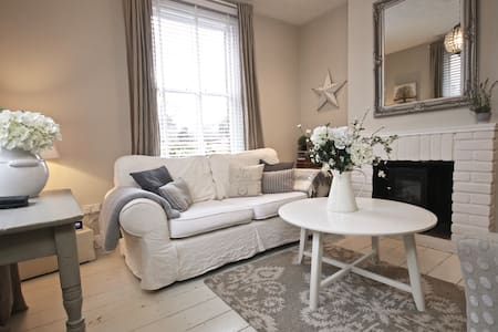 Perfect Central Norwich Home - for up to 6 guests