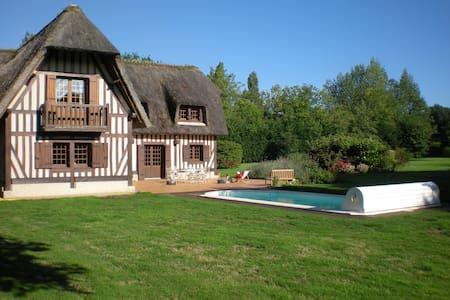 Le Clos Ricard - Dům