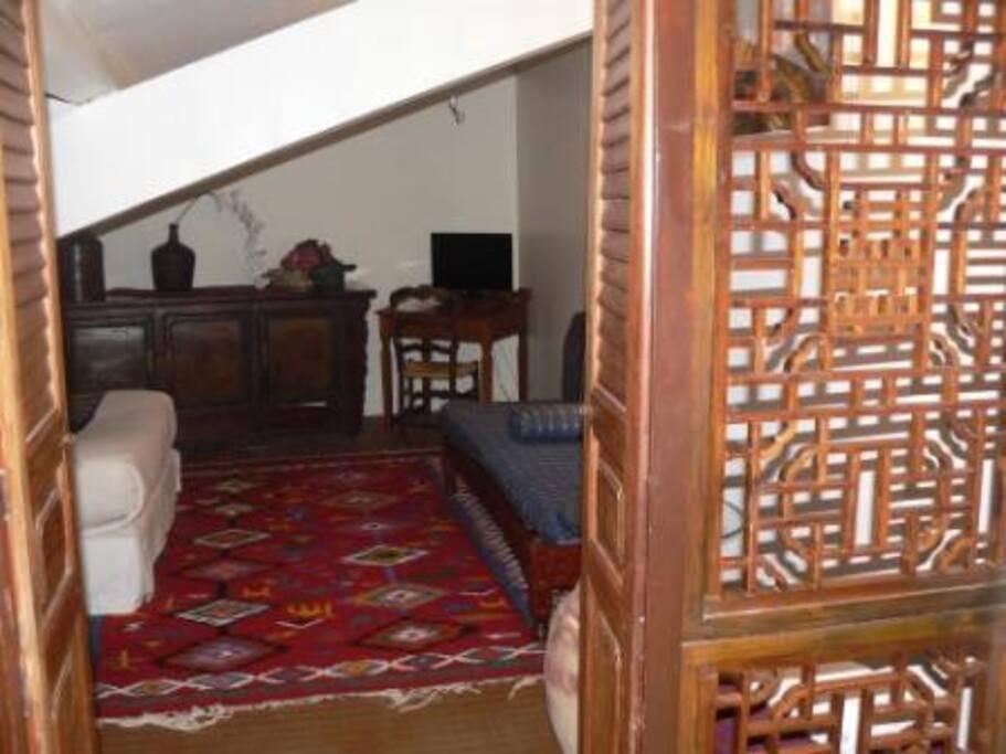 Chambre Ayuthaya