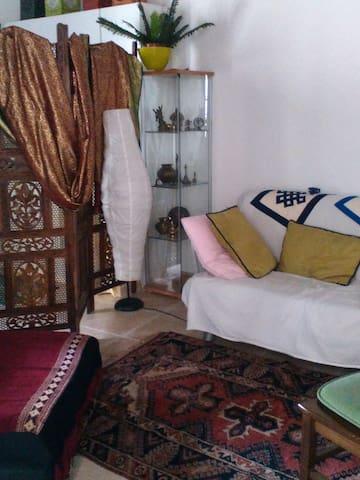 Appartamento in centro storico - Civita Castellana - Appartement