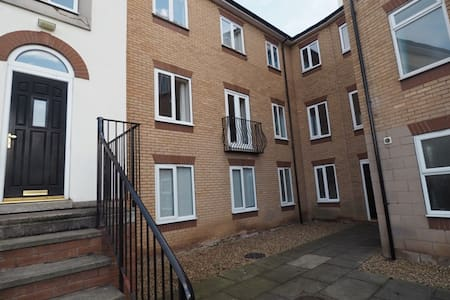 2 Bed Serviced Apartment - £70 Per night - Hull