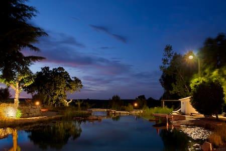 Sunset Orange Villa, Portalegre - Benavila