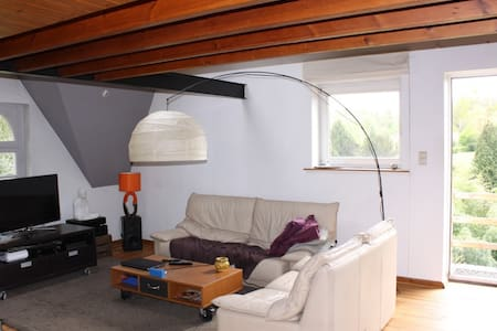 La terrasse - Wohnung