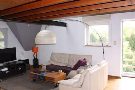 La terrasse - Appartement