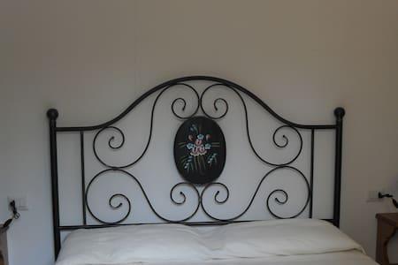 A room next the sea - Sant'Anna Arresi - Bed & Breakfast