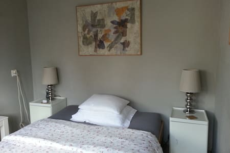 Room in Jordaan Heart of Amsterdam  - Jordaan - Departamento