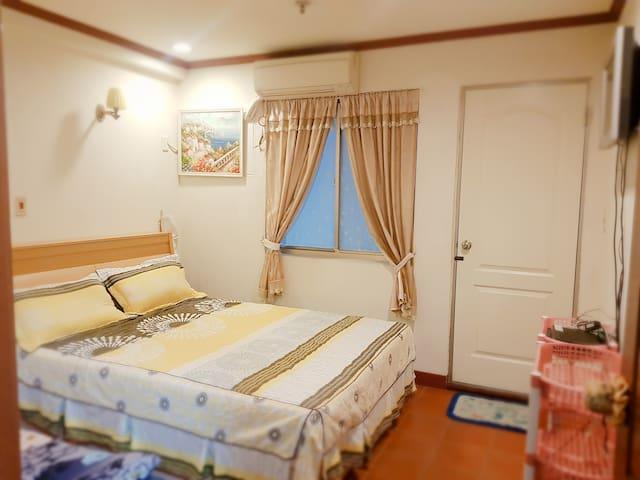 bedroom臥房