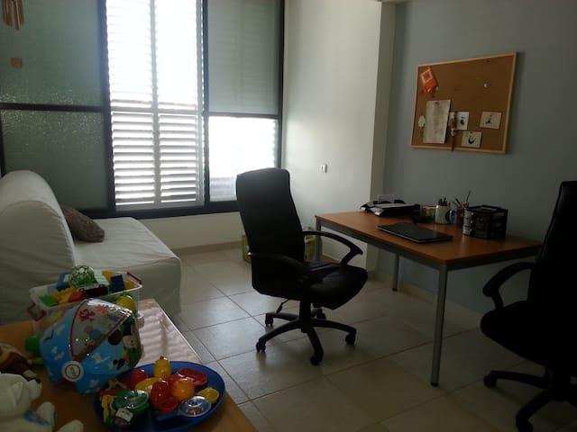 Kfar Saba room 20 min from Tel Aviv