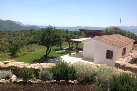 Lu Nidu -  Holidays in Northern Sardinia