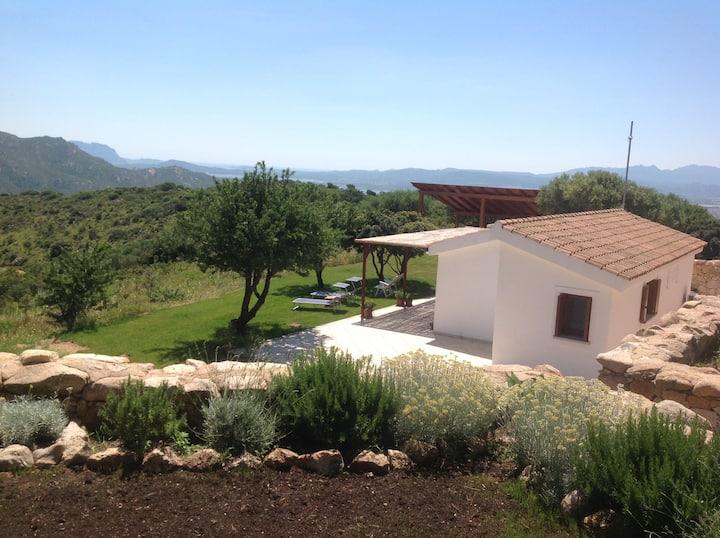 Lu Nidu -  Holidays in Northern Sardinia