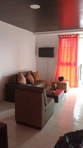 """Apartamento en Cartago """"Balcones de Santa Maria"""" - Cartago - Appartement"""