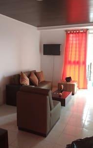 """Apartamento en Cartago """"Balcones de Santa Maria"""" - Cartago"""