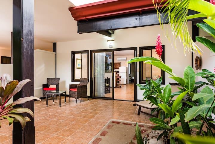 Bahia del Sol Beach Front Boutique Hotel Suites