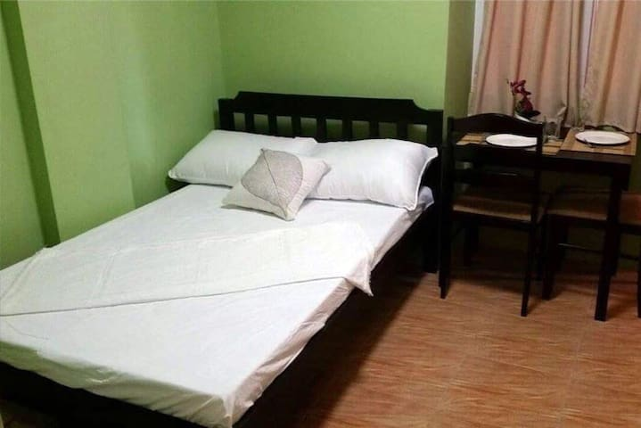 JOCANAI RESIDENCES Fully Furnished Studio C 2 pax