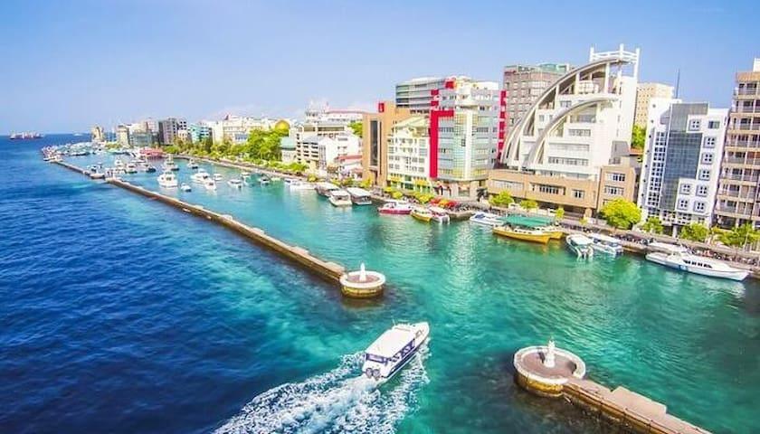 City Inn Maldives