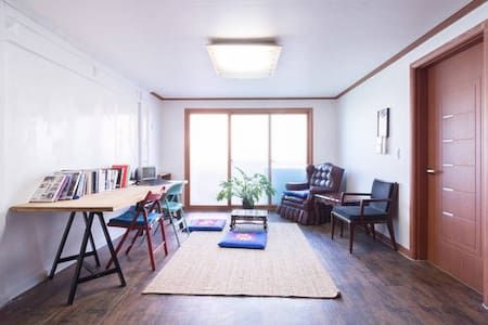 10mins to Hongdae, Best Location! Entire House - 서울