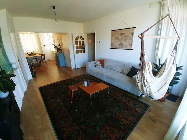 Utrecht spacious appartment