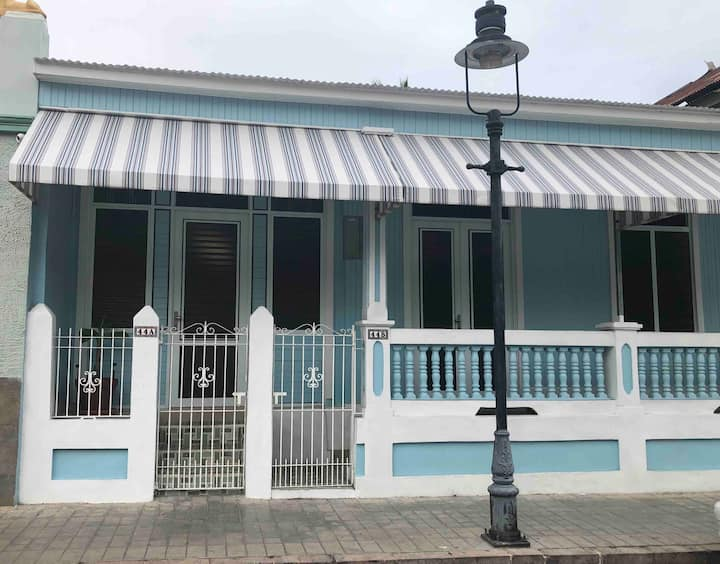 Virtud Apartment A  Downtown Ponce