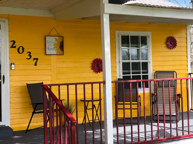 "Honr'e Cottage~  ""Cajun ~Creole Inception"""