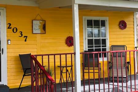 "Honr'e Cottage~  ""Cajun ~Creole Inception"""