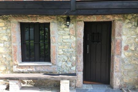 Acogedora casa tradicional