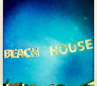T2 45 m2  4 couchages+jardin+100m de la plage
