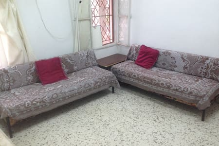 Home For 8 persons In Aabdine Bchari North-Lebanon
